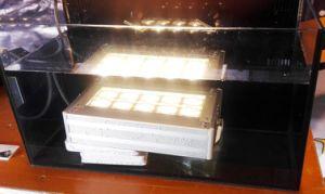 Bridgelux COB Impermeable IP68 Proyector LED de 150watios para acuarios Luz/Fish
