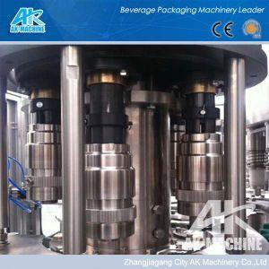 Autoamticの飲料水の充填機(AK-CGF)
