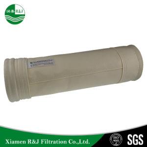 500 GSM Saco para pó acrílico Filtro para processo de fundição