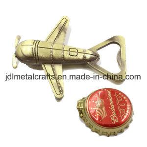 工場価格の安い鉄のギフトのGodsmackのロゴの金属のビール瓶のオープナ(008)