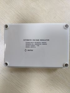 発電機のために広く利用されたKutai AVR Advr-16
