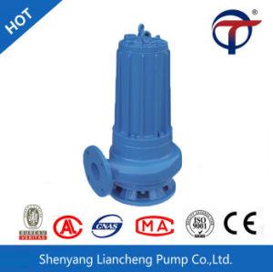 하수 오물 펌프 수직 석탄 슬러리 펌프 폐수 잠수정 펌프