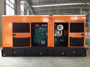 3 la fase 160kVA Cummins ha fatto tacere il generatore diesel (6BTA5.9-G12)