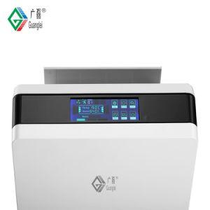 Очиститель воздуха для отрицательный ион озона для OEM / ODM