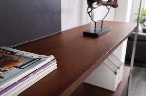 Hölzerner moderner Büro-Dokumenten-Speicher-Schrank (G16)