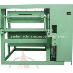 كلّيّا آليّة يعيد ورقيّة بيضة صينيّة آلة مع عادية إنتاج [20006000بكس/ه] [برودوكت لين]