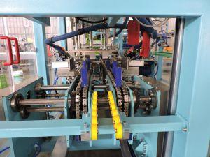 Caso Vpak máquina empacadora de ocio para el Envasado de Alimentos