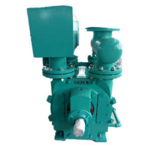 2être liquide/bague de l'eau pompe à vide pour mine de charbon