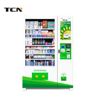 Npt Máquina de Venda Directa para a medicina com 22 Tela LED com grande capacidade