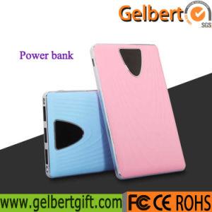 Nuevo diseño con RoHS batería externa portátil universal