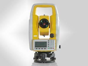 Поощрение Лазерный Total Station съемки щитка приборов