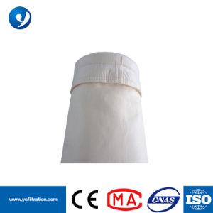 PTFE и PPS Ferroalloy плавки пылевой фильтр фильтр Nomex игольчатый считает Bag ткань