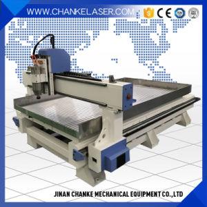 単一スピンドル木版画機械CNCの彫刻家CNC Machineary