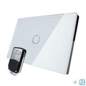 Nous gradateur Standard Télécommande 1piste 1way le contacteur de commande WiFi