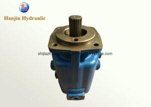 Verwendet für hydraulisches Übertragungs-System des MD-schräg liegenden Kolben-Motors, kann Eaton ersetzen
