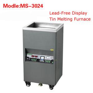 産業無鉛デジタル表示装置の縦の錫の炉