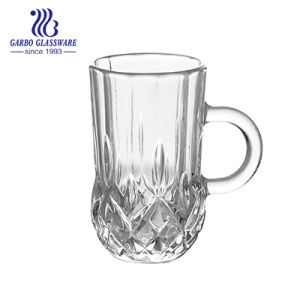 Удалите мини-ирландский стекла для приготовления чая и наружное кольцо подшипника с помощью рукоятки (ГБ096203ZS)