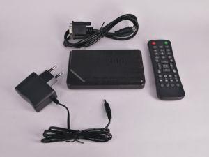 Contenitore di VGA CRT/LCD TV