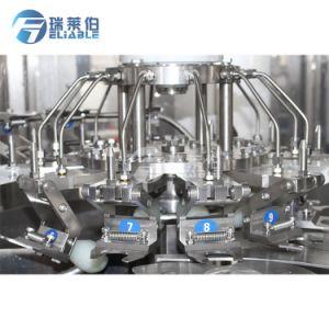 Le jus de fruits l'eau liquide Machine de remplissage pour 1L Bouteille PET