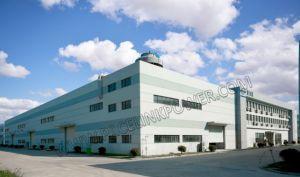 150kVA~725kVA Doosan dreef Open Diesel van het Type Generator met Ce/ISO aan