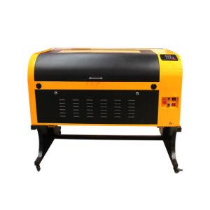 máquina de gravação a laser de CO2 6090 600mm*900mm máquina de corte a laser Laser em acrílico de madeira mais mimoso gravura a laser