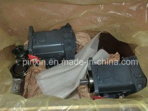 A Rexroth4vg180HD1mt1/32r Bomba de Pistão Hidráulico para a bomba máquina plaina fria