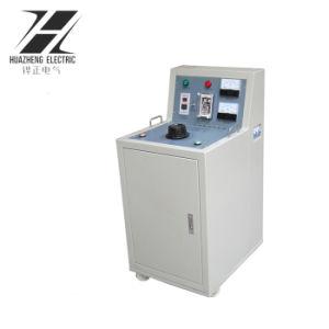 Код QR сканирования индуцированное напряжение Third-Harmonic Tripler мощности генератора