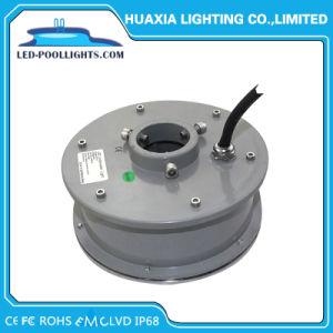 27W 36W RGB LED IP68, bajo el agua de la luz de la fuente