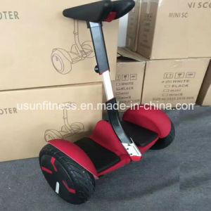 Ninebot Spitzengeschwindigkeit 25 Km-/Helektrischer Mobilitäts-Falz-Stoß-elektrischer Roller