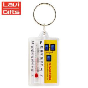 저가 도매 관례에 의하여 인쇄되는 플라스틱 아크릴 Keychain