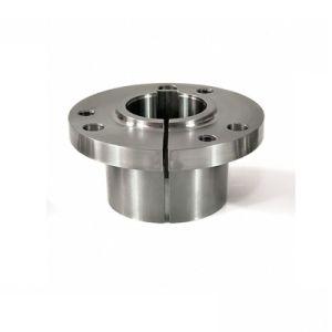 As peças de perfuração de viragem de moagem em máquinas com serviço de OEM