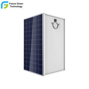 Высокая эффективность 300W 350 Вт 375W солнечной энергии и мощности в режиме монохромной печати Monocrystalline PV панели