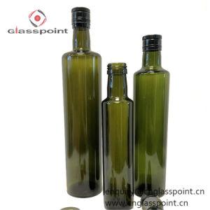 중국 공급자 올리브 기름 유리병