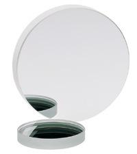 Espelhos da primeira superfície óptica de vidro safira