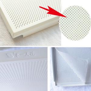 La Chine, revêtement de poudre de gros plafond décoratifs en aluminium