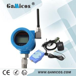 デジタル火災安全のための無線水圧センサー