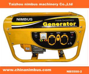 AC phase unique générateur à essence
