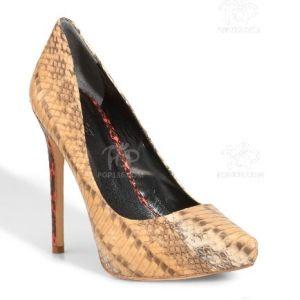 Chaussures femmes robe de nouvelle conception