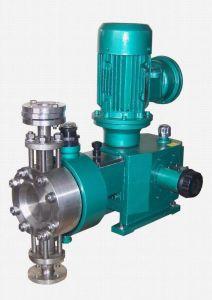 Pompa di dosaggio idraulica (serie JYM3.0)