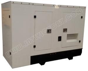 generatore diesel ultra silenzioso di 50kw/63kVA Shangchai per il rifornimento di alimentazione di emergenza