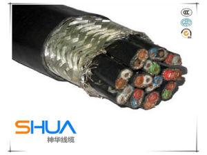 Кв Zr-Yjv 0.6/1XLPE изоляцией электрического кабеля питания