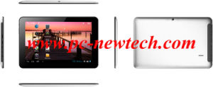 10-inch Android IPS Rockchip3066 Tablet PC (mediados-1003)