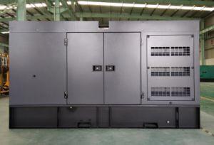 40kw Groupe électrogène diesel Cummins pour utilisation à domicile (GDC50*S)