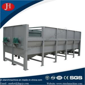 기계를 만드는 헤엄 청소 세탁기 카사바 전분 가루 Garri