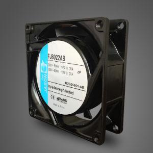 8022 4 дюйма на 110 В переменного тока 80X80X25мм осевой вентилятор на заводе