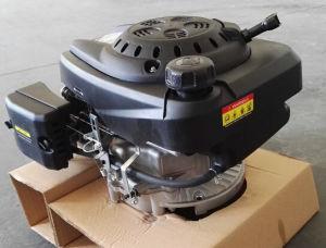 6.5 HP縦シャフトの芝刈機エンジン(TV200)