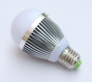 LED-Kugel-Birne