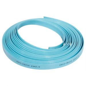 Resina fenólica de alto desempenho a fita de desgaste faixa azul ou vermelha