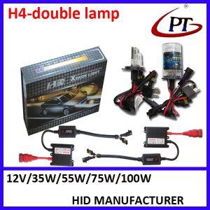 卸し売りSlim HID Xenon Kit H1 H3 H4 H7 H8 H9 H10 H11 H13 9004 9005 9006 9007 35W 55W 75W 100W