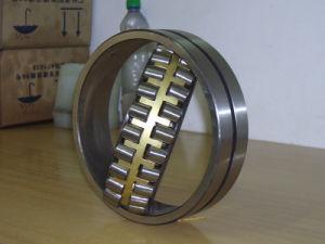 Rodamientos de rodillos esféricos (de latón de la jaula por separado)